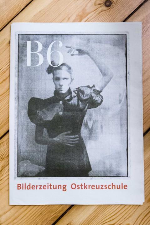 B6-Bilderzeitung