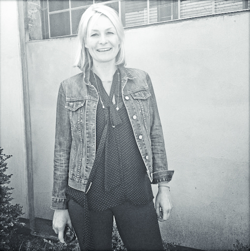 Judith Levitt