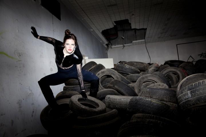 Fotograf: Killian Müller, Designerin: Irena Zrno