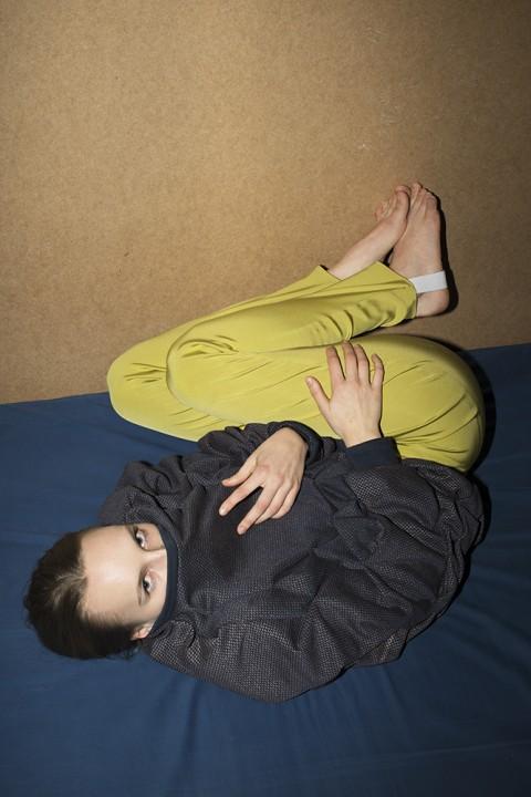 Fotografin: Nancy Göring, Designerin: Helene Werner
