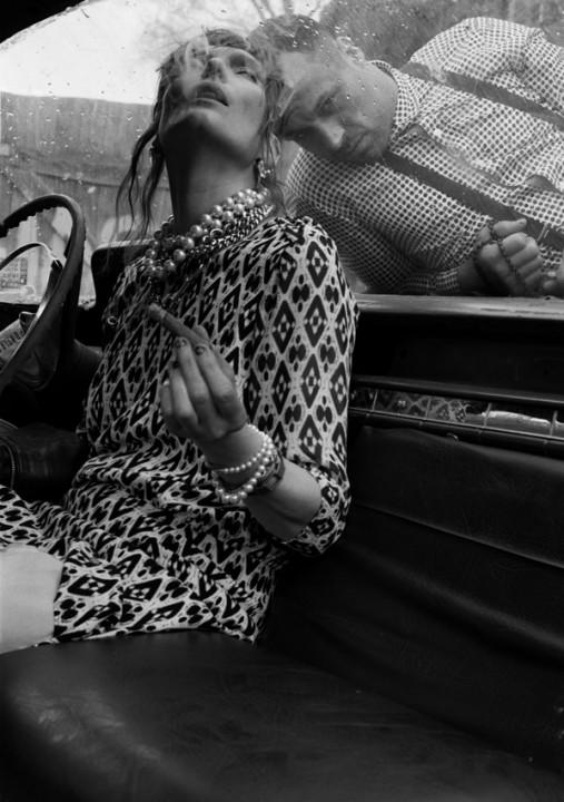 Aus der Serie Lost Highway, 2014, Fotograf: Sven Marquardt