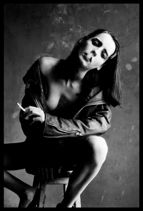 1990, Fotograf: Sven Marquardt