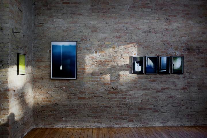 Ausstellung exp12, Foto: Ina  Schoenenburg