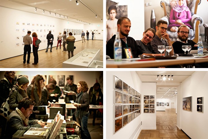 Impressionen vom Festival 2011–2013, Foto: Fotodoks