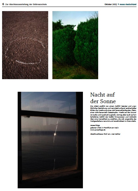 Neues Deutschland Seite 6