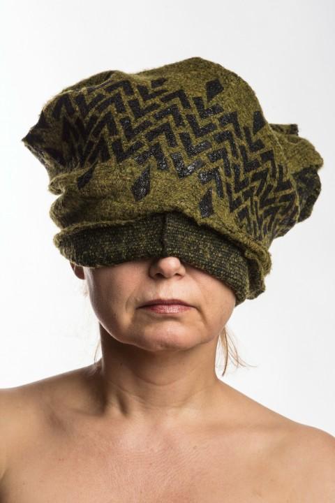 Fotografin: Tatiana Makevea Textildesignerinnen: Laura Risch und Janna Monn