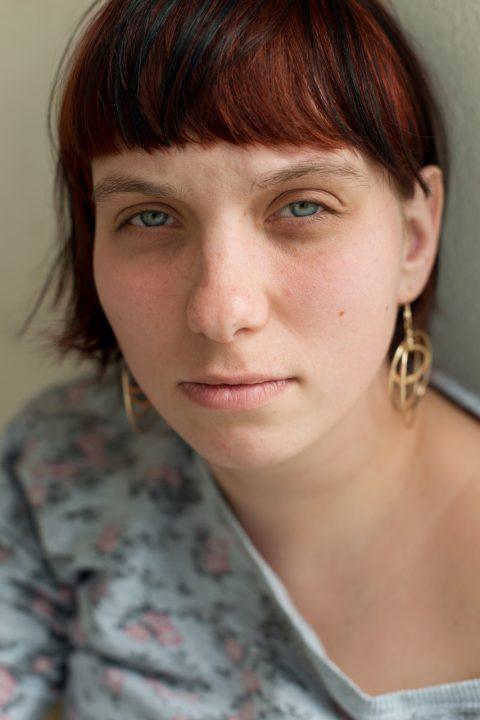 Foto: Luisa Wein, aus der Arbeit: durchsichtig