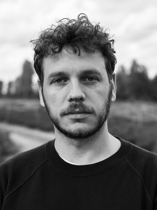 Miguel Brusch, Fotograf, Berlin
