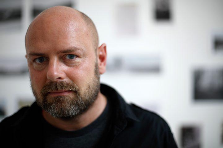 Dozent und Fotograf Göran Gnaudschun, (c) Alberto Novelli