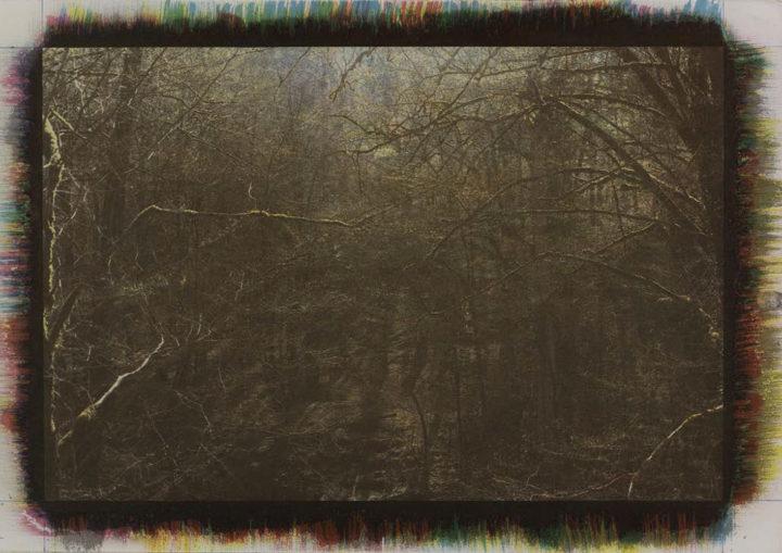 A OR I, Mehrali Razaghmanesh, Image courtesy of Mehrali Razaghmanesh and Ag Galerie