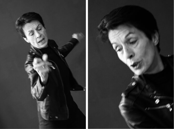 Meine Mama tanzt, Caro Lenhart